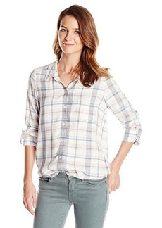 Joie Women's Anabella Collared Button Down Shirt