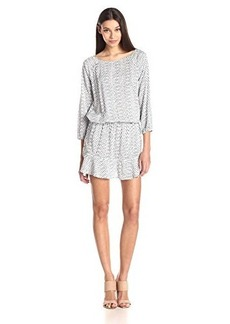 Joie Women's Arryn B Crew Neck Dress