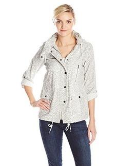 Joie Women's Barker A Hooded Jacket