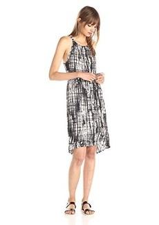 Joie Women's Godfrey Dress, Caviar, Small