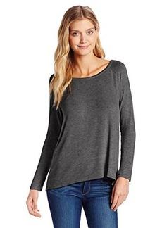 Joie Women's Hidalgo Pleat Back Sweater
