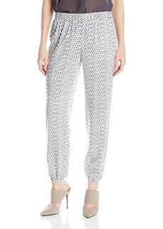 Joie Women's Sidra Full-Length Pant