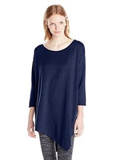 Joie Women's Tammy Fleece Asymmetrical Sweatshirt