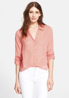Joie 'Yavina' Gingham Shirt