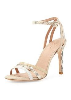 Joie Yvette Strappy Sandal, Nude/Multi