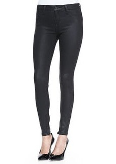 Joie Zip-Cuff Super Skinny Pants
