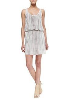 Katsina Blouson Sleeveless Dress   Katsina Blouson Sleeveless Dress