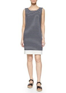 Soft Joie Rilo Summer Stripe Tank Dress