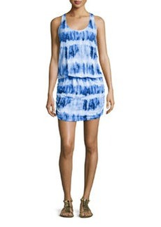 Soft Joie Amicia Sleeveless Tie-Dye Dress