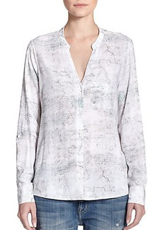 Soft Joie Anabella Printed Top