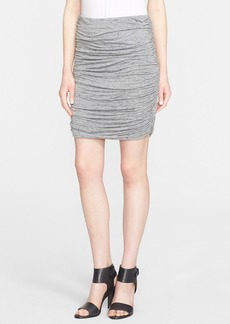 Soft Joie 'Anisia' Ruched Skirt
