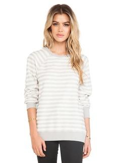 Soft Joie Annora Sweatshirt in Gray