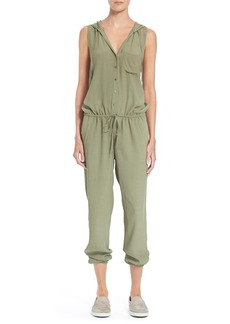 Soft Joie 'Biltmore B' Sleeveless Jumpsuit