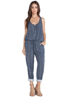 Soft Joie Biltmore Jumpsuit in Navy