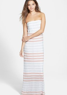 Soft Joie 'Boyce' Strapless Maxi Dress