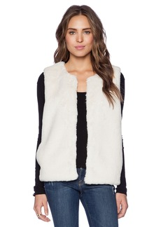 Soft Joie Casia Faux Fur Vest