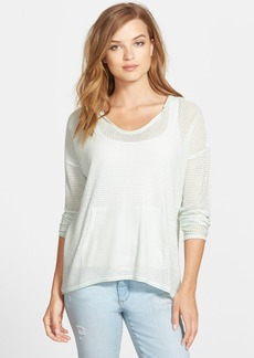 Soft Joie 'Claremont' Perforated Sweater