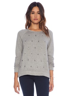 Soft Joie Clarisse Studded Sweater