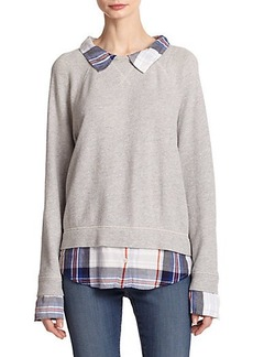 Soft Joie Diadem Layered Pullover