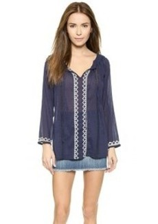 Soft Joie Drasti Embroidered Tunic