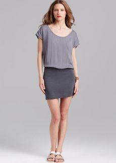 Soft Joie Dress - Brix Short Sleeve