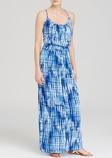 Soft Joie Dress - Soso Printed Maxi