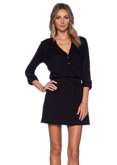 Soft Joie Dwight Shirtdress