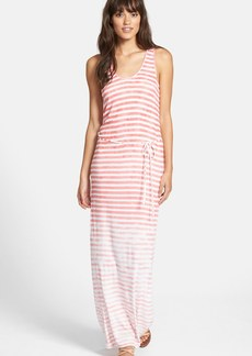 Soft Joie 'Emilia' Ombré Stripe Maxi Dress
