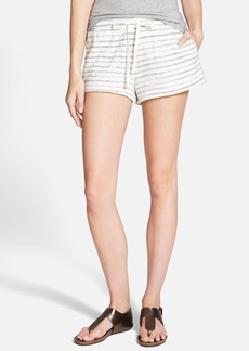 Soft Joie 'Gracen' Cuffed Shorts