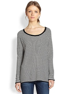 Soft Joie Hidalgo Striped Sweater