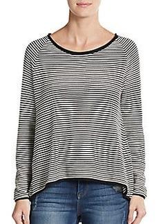 Soft Joie Hidalgo Striped Sweater