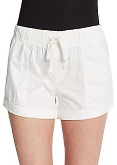 Soft Joie Joby Drawstring Shorts