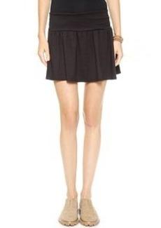 Soft Joie Kaydree Miniskirt