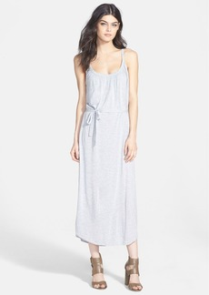 Soft Joie 'Laguna' Blouson Maxi Dress