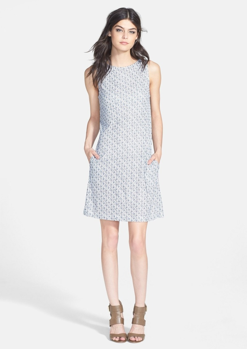 Soft Joie 'Leiston' Print Sheath Dress