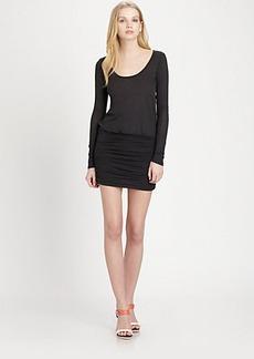 Soft Joie Loganberry Jersey Dress