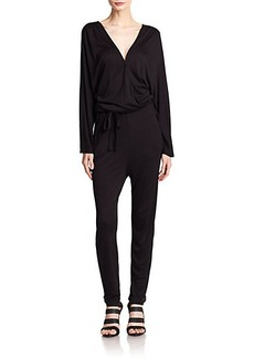 Soft Joie Paltrow Jersey Jumpsuit