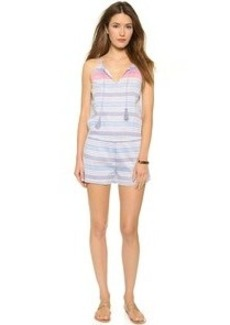 Soft Joie Pear Romper
