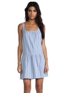 Soft Joie Pedaru Drop Waist Dress