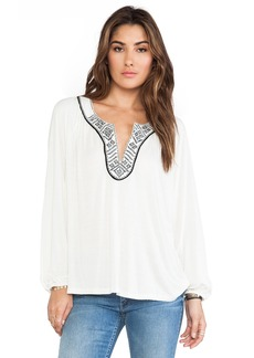 Soft Joie Rhys Top