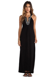 Soft Joie Ryken Maxi Dress in Black