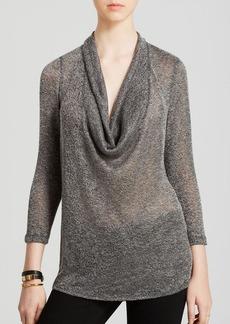Soft Joie Sweater - Estee Cowl Lightweight