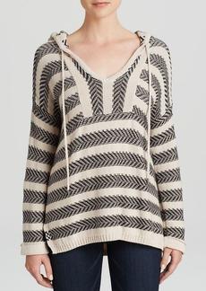 Soft Joie Sweater - Markham Stripe
