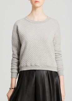 Soft Joie Sweater - Phoenix Quilted