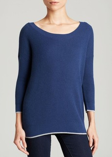 Soft Joie Sweater - Ranger B Thermal Stitch