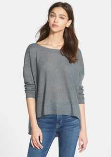 Soft Joie 'Talaith' High/Low Sweater