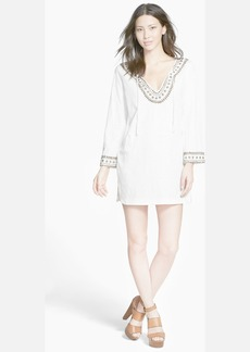 Soft Joie 'Talon' Embroidered Dress