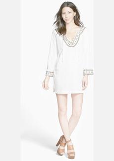 Soft Joie 'Talon' Embroidered Dress