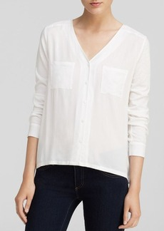 Soft Joie Top - Dany B Luxe Jersey