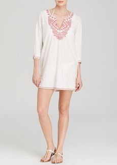 Soft Joie Tunic - Mykelle E Embroidered